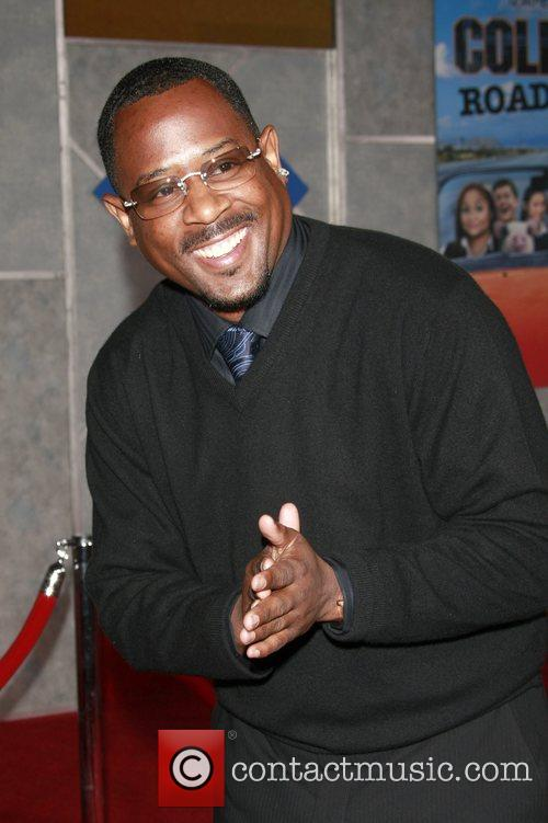 Martin Lawrence 4