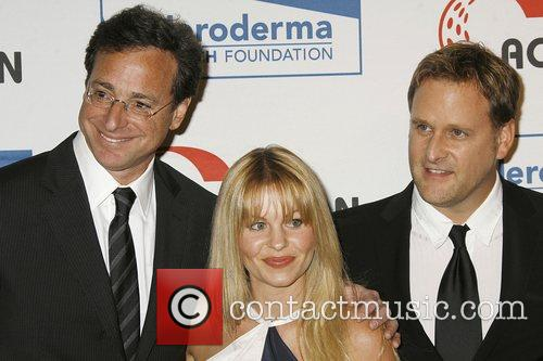 Bob Saget, Candace Cameron Bure and Dave Coulier 3