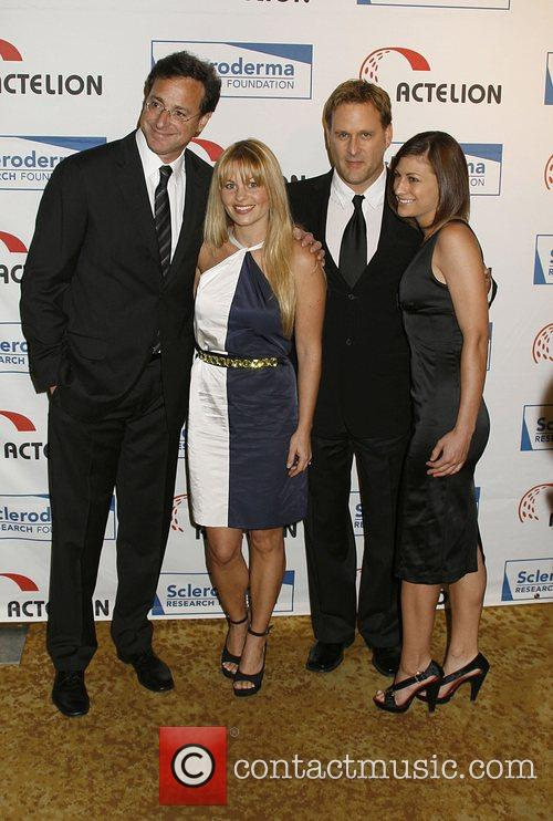Bob Saget, Candace Cameron Bure and Dave Coulier 6