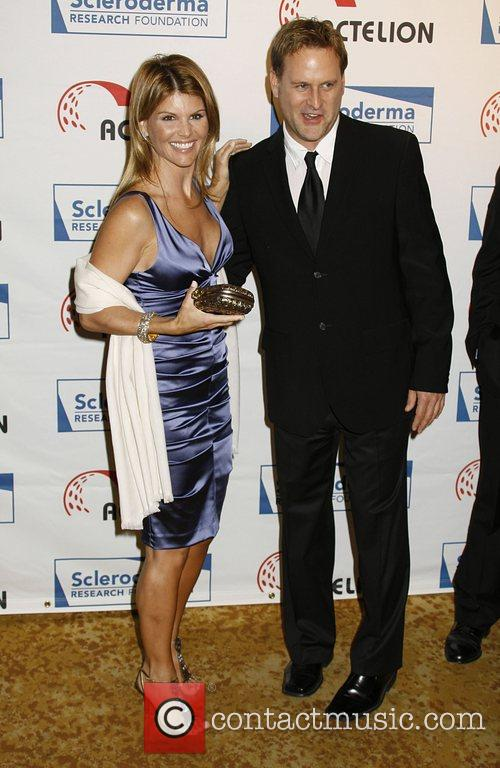 Lori Loughlin and Dave Coulier 7