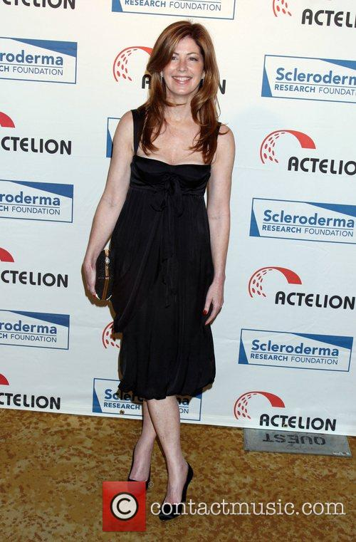 Dana Delany Scleroderma Research Foundation's 2008 Cool Comedy...