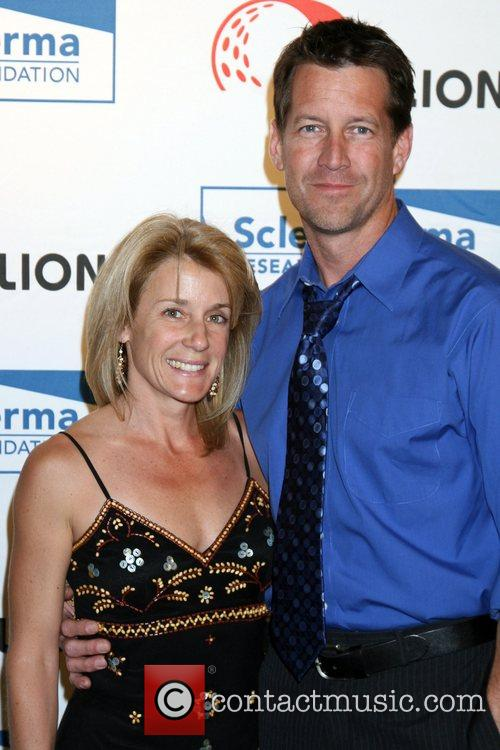 Erin and James Denton Scleroderma Research Foundation's 2008...