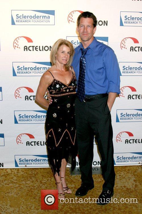 Erin Denton and James Denton Scleroderma Research Foundation's...