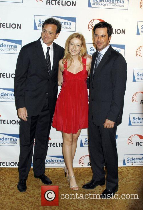 Bob Saget and Jennifer Finnigan 11