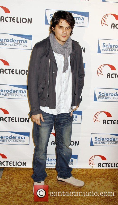 John Mayer 1