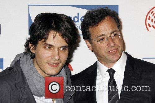 John Mayer and Bob Saget 10