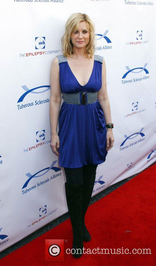 Bonnie Somerville 7th Annual Comedy for a Cure...