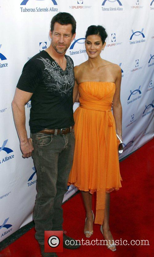 James Denton and Teri Hatcher 2