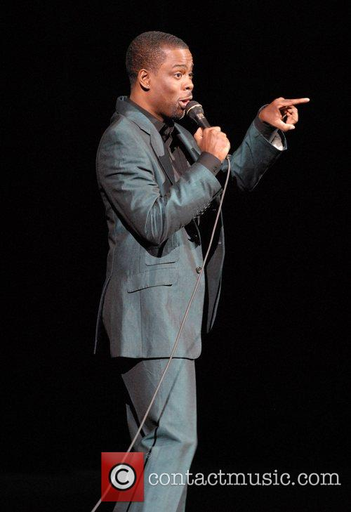 Chris Rock 8