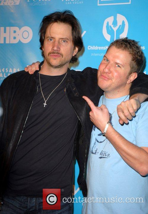 Jamie Kennedy and Nick Swardson 3
