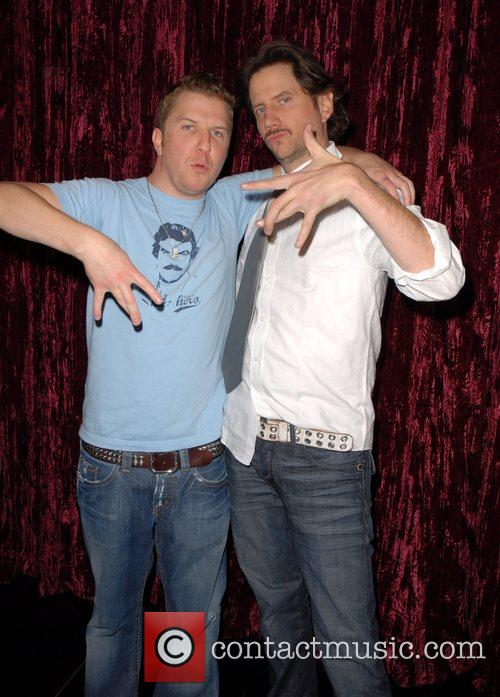 Jamie Kennedy and Nick Swardson 2