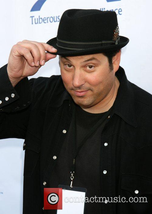 Greg Grunberg 7th Annual Comedy for a Cure...