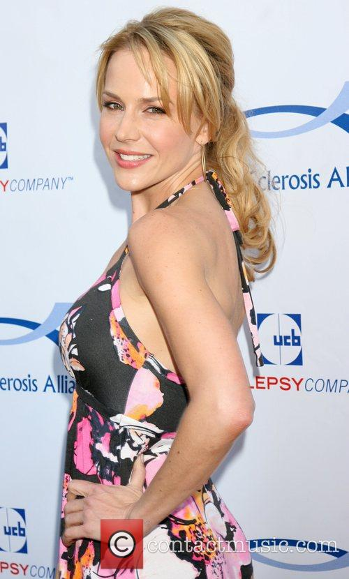Julie Benz 7th Annual Comedy for a Cure...