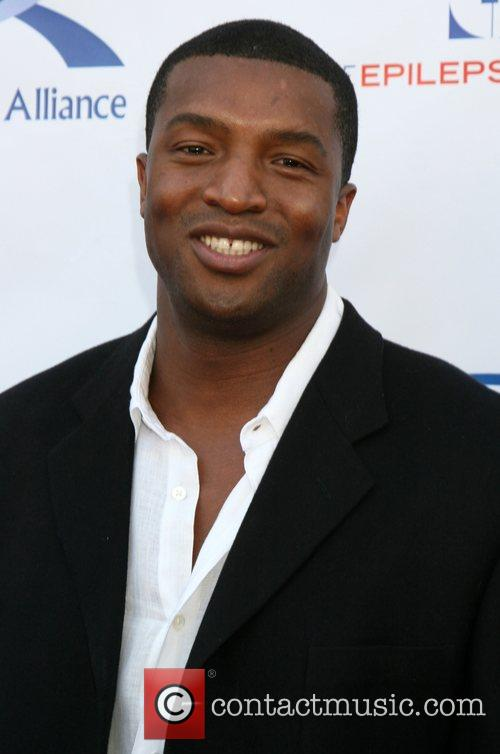 Roger Cross 7th Annual Comedy for a Cure...
