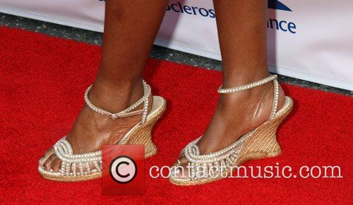Tichina Arnold 7th Annual Comedy for a Cure...