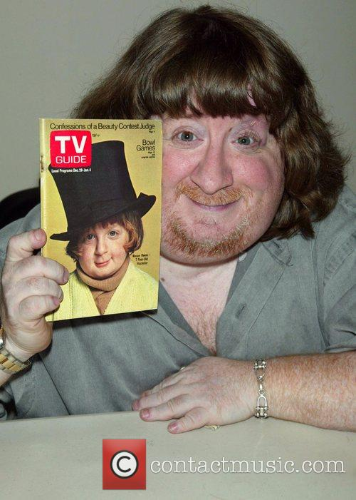 Mason Reese and Apple 2