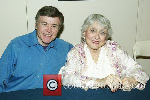 Walter Koenig and Apple 3
