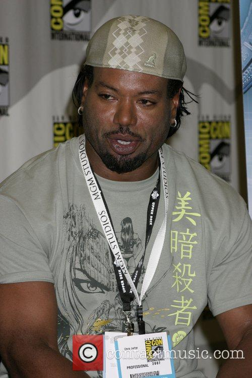 ComicCon Convention 2007 held at the San Diego...