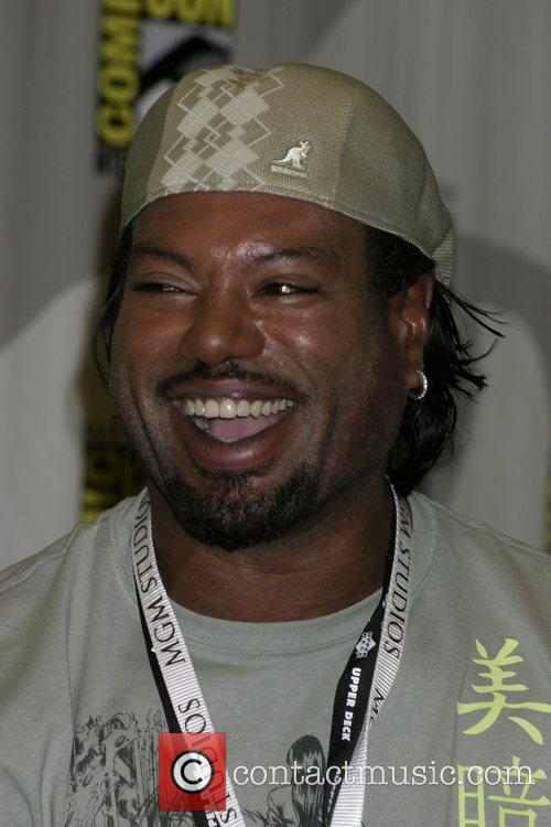 Chris Judge ComicCon Convention 2007 held at the...