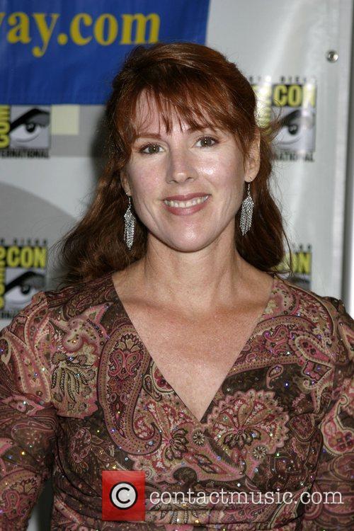 Patricia Tallman 4