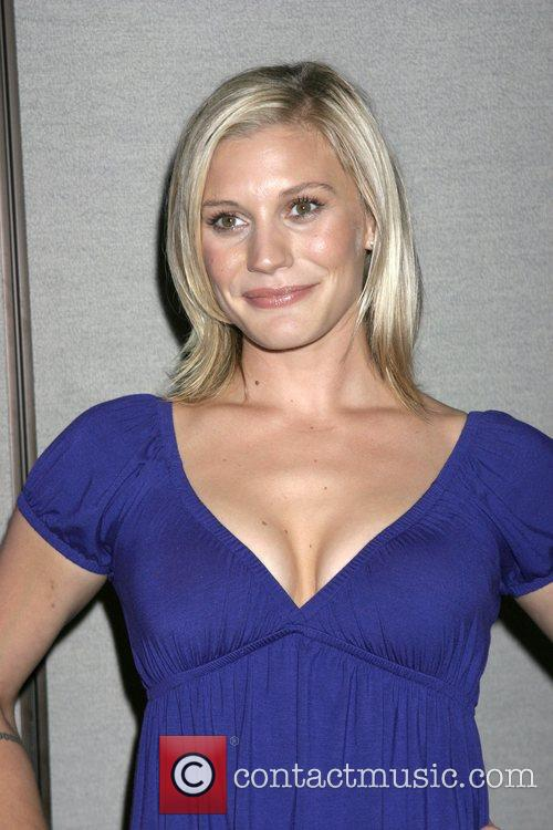 Katee Sackhoff ComicCon Convention 2007 - Day 2...