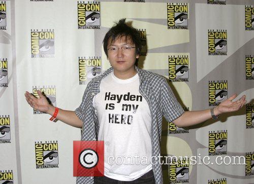 Masi Oka ComicCon Convention 2007 - Day 2...