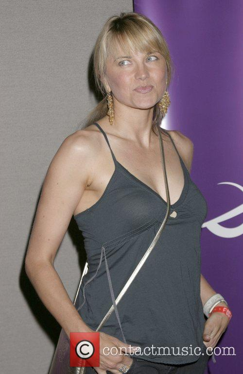 Lucy Lawless ComicCon Convention 2007 - Day 2...