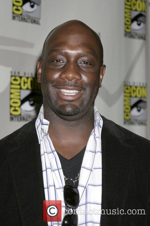 Richard T. Jones, Comiccon Convention