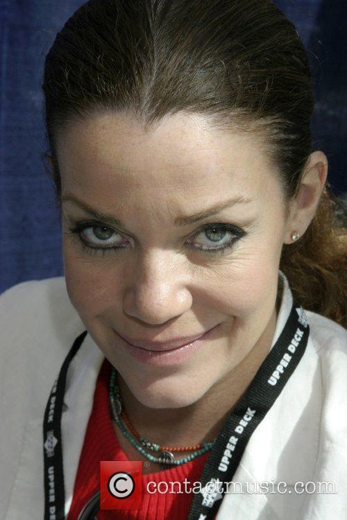 Claudia Christian - Picture Colection