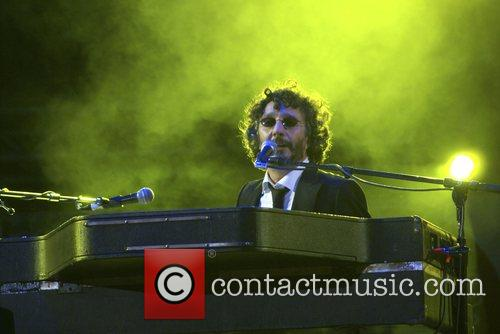 Fito Paez The ALAS foundation hosts the Concert...