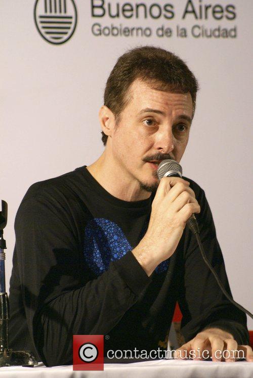 Pedro Aznar The ALAS foundation hosts the Concert...
