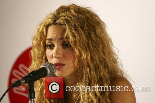 Shakira 7