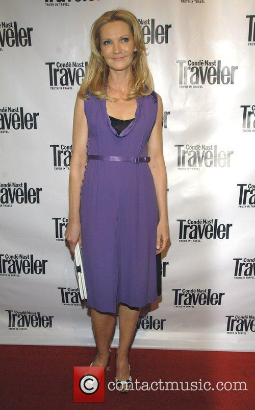 Conde Nast Traveler 8th Annual Hot List Party...