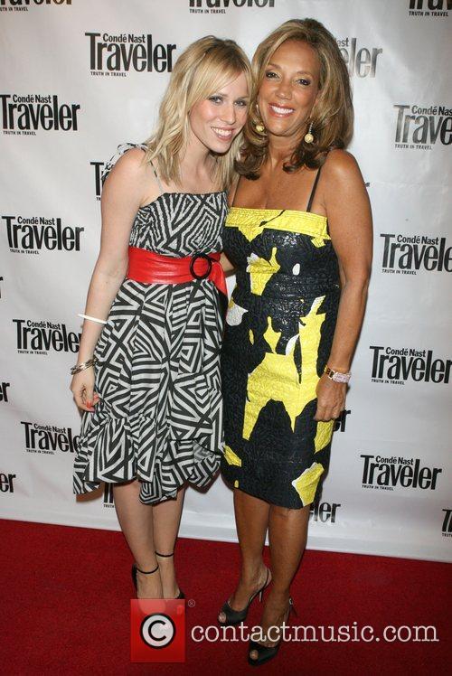 Natasha Bedingfield and Denise Rich 5
