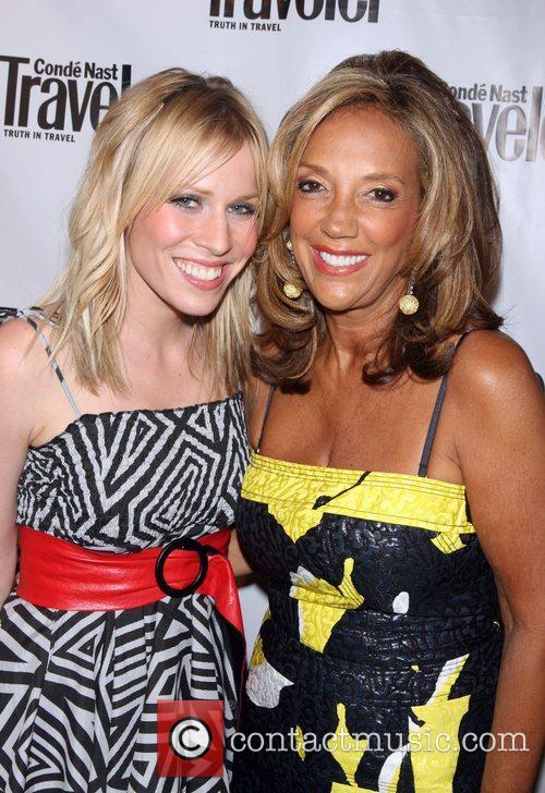 Natasha Bedingfield and Denise Rich 3