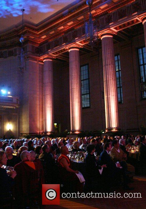 International Campaign For Tibet Congressional Gold Medal Gala...