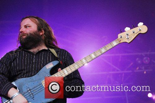 Performing at Connect Music Festival 2007 at Inveraray...