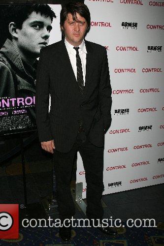New York Premiere of 'Control' at Chelsea West...
