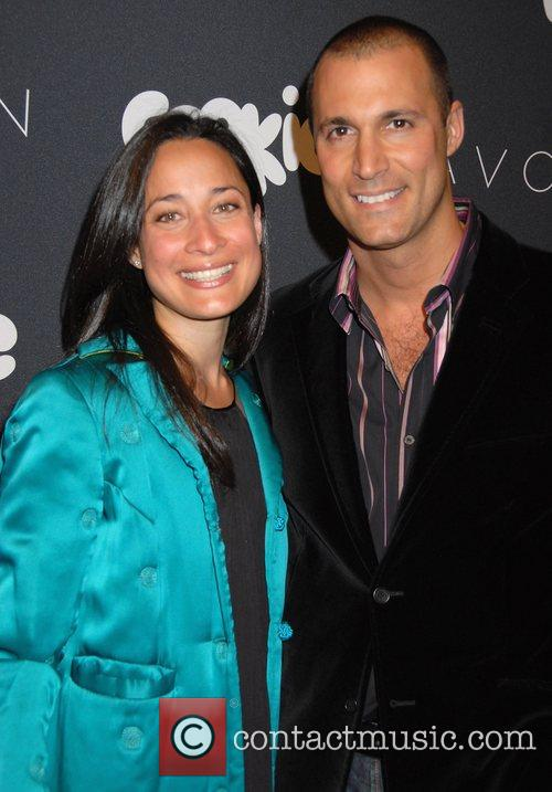 Chisten Chin and Nigel Barker 2nd Annual Smart...