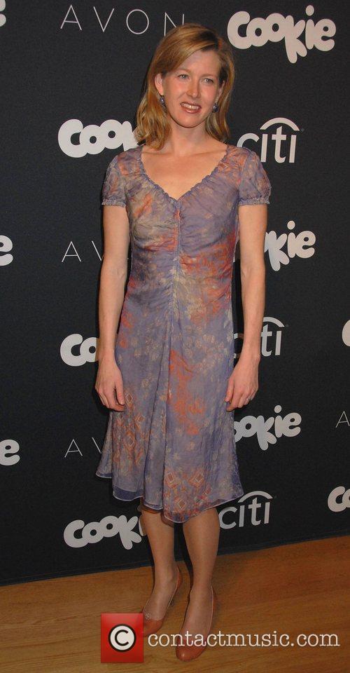 Karenna Gore Schiff 2nd Annual Smart Cookie Awards...