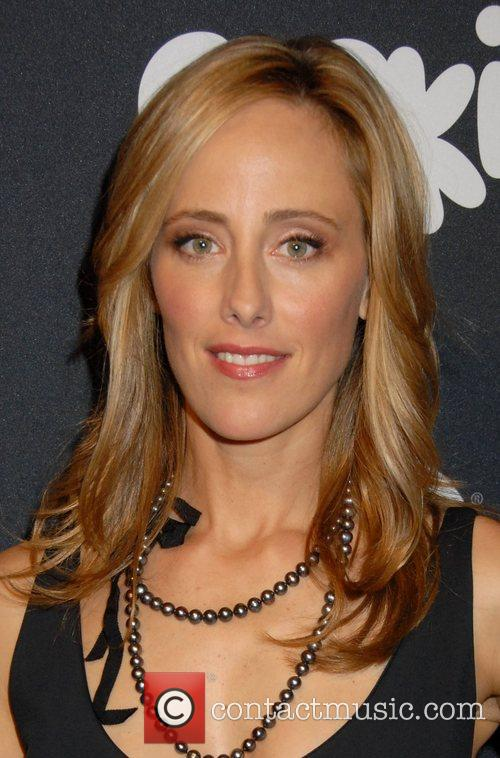 Kim Raver 2nd Annual Smart Cookie Awards New...