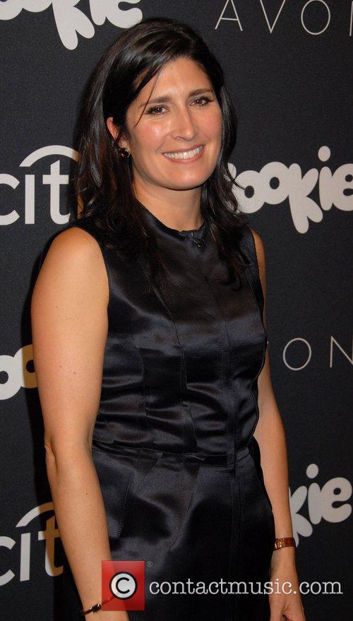 Pilar Guzman 2nd Annual Smart Cookie Awards New...