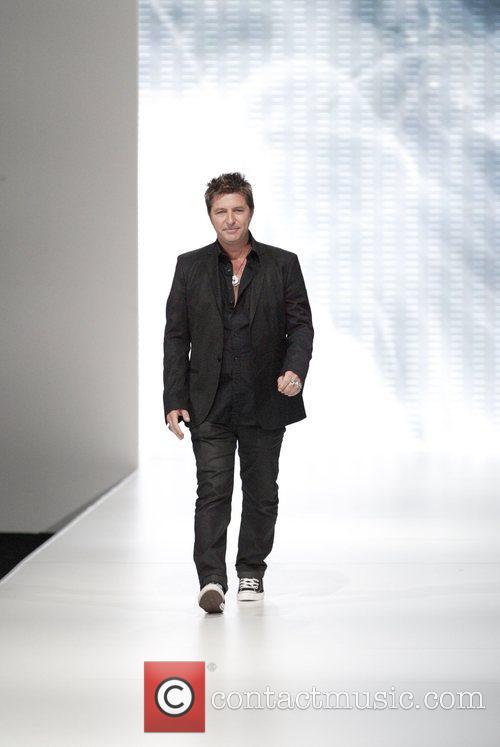 Australian Fashion Week 2008 - Wayne Cooper -...