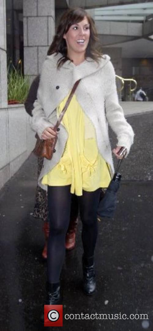 Kate Ford Coronation Street cast leave the Royal...