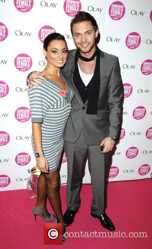 Guests Cosmopolitan Fun Fearless Female Awards held at...
