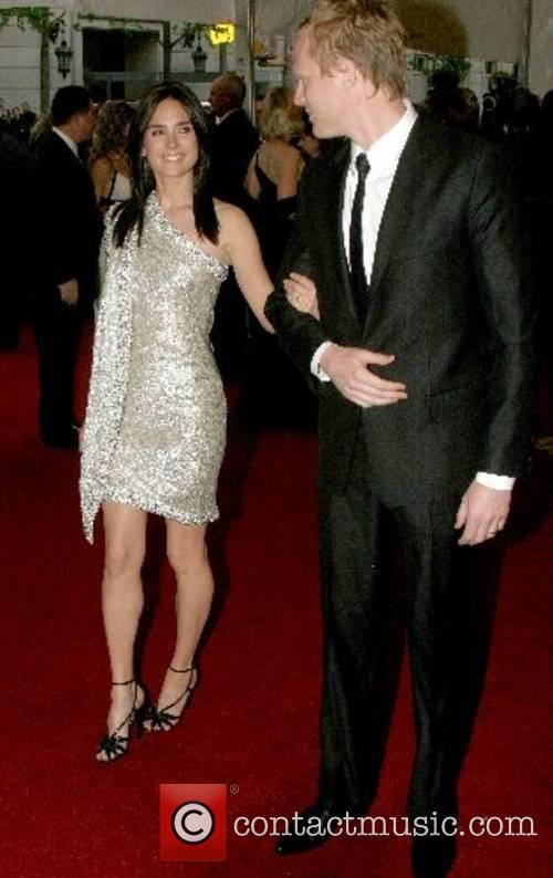 Jennifer Connelly and Paul Bettany 'Poiret: King of...