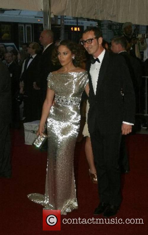 Bruno Frisoni and Jennifer Lopez 'Poiret: King of...