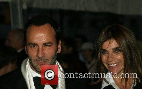 Tom Ford and Carine Roitfeld 'Poiret: King of...