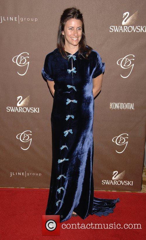 Beth Pasternak 10th Annual Costume Designers Guild Awards...
