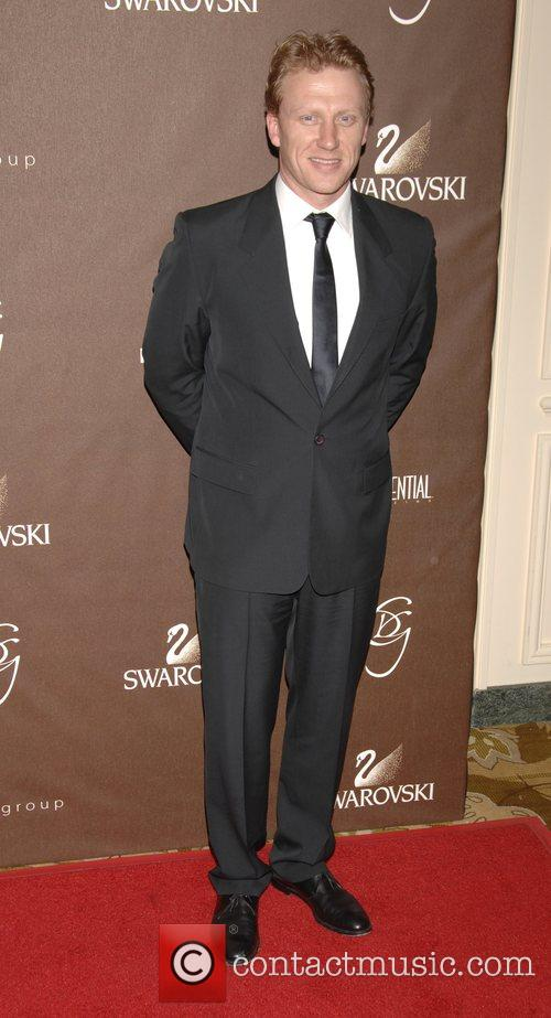 Kevin McKidd 10th Annual Costume Designers Guild Awards...